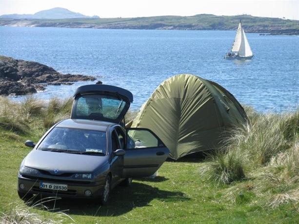 Clifden Eco Beach Camping & Caravanning Park - dream vacation