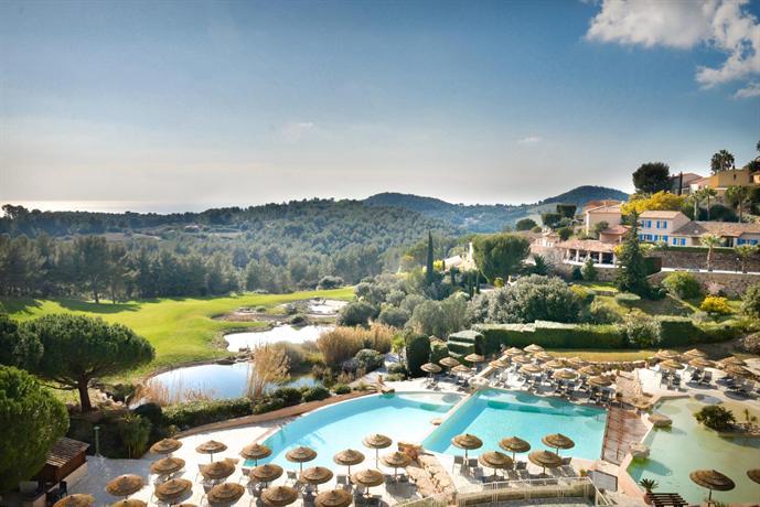 Hotel Golf Marseille