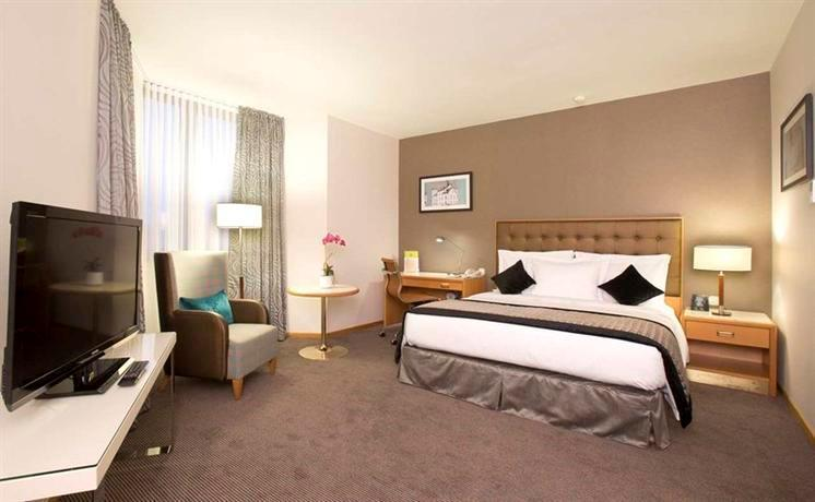 DoubleTree by Hilton Luxembourg - dream vacation