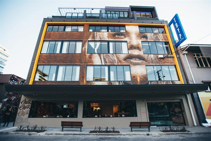 TRYP Fortitude Valley - dream vacation