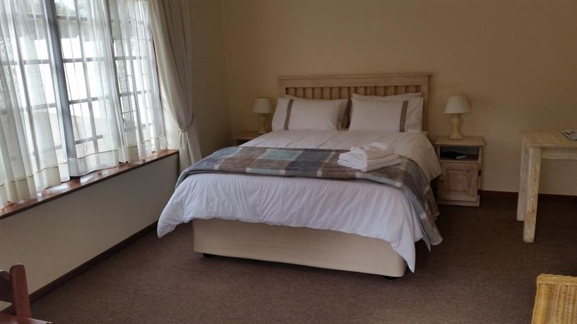 Green Pastures Bed & Breakfast - dream vacation