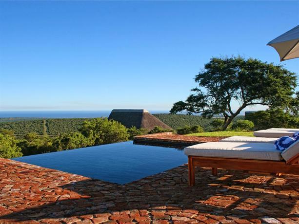 Jbay Zebra Lodge - dream vacation