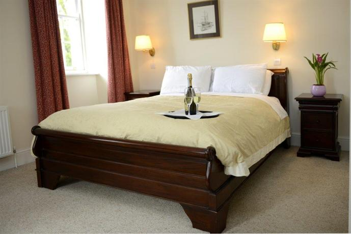 Ashbrook Arms Townhouse and Restaurant - dream vacation