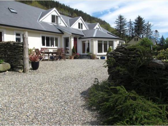 Riversdale House B&B - dream vacation