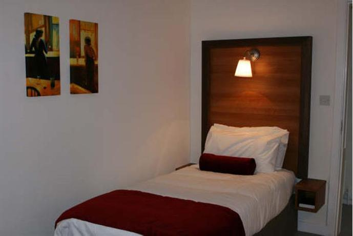 Ravine Hotel Lisdoonvarna - dream vacation