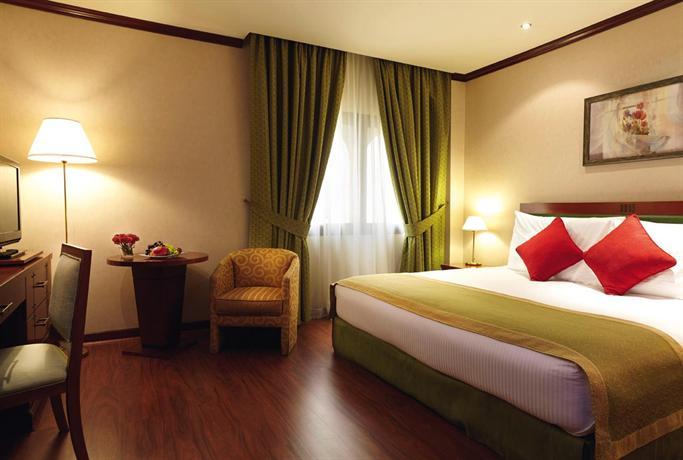 Movenpick Hotel Jeddah - dream vacation
