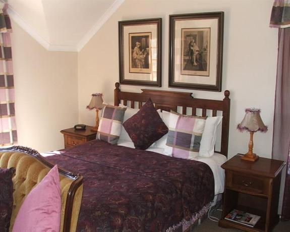 Lake Clarens Guest House - dream vacation