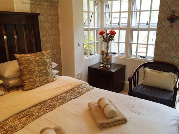 Musgrave Avenue Guest Lodge - dream vacation