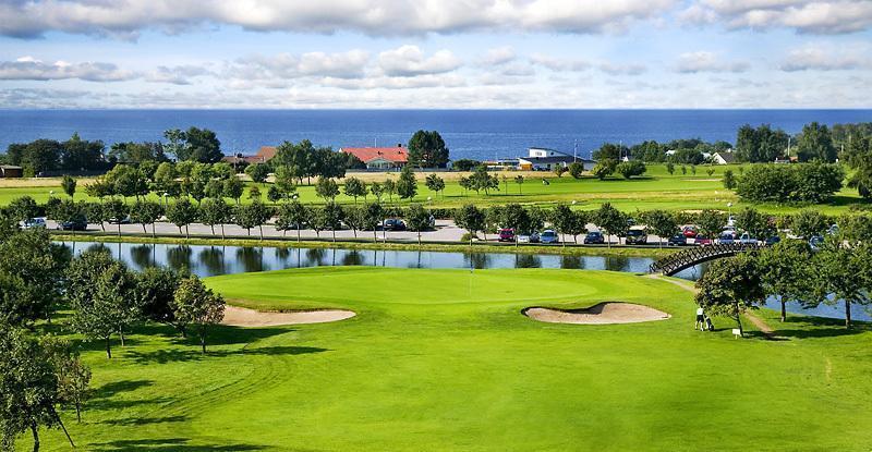 Ringenas Golfhotell - dream vacation