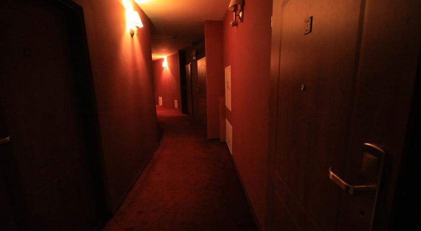 Hotel Okraglak - dream vacation