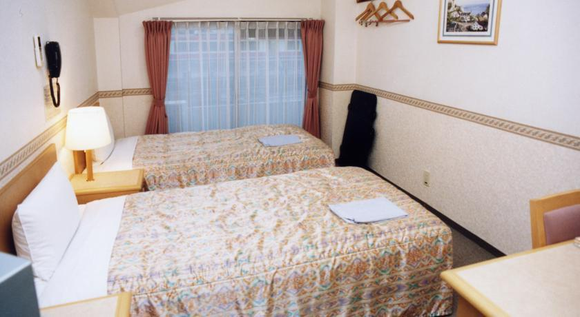 Toyoko Inn Kehin Kyuko Kawasaki Ekimae - dream vacation