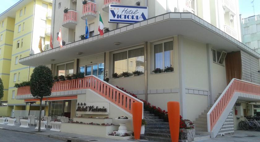 Hotel Victoria San Michele al Tagliamento - dream vacation