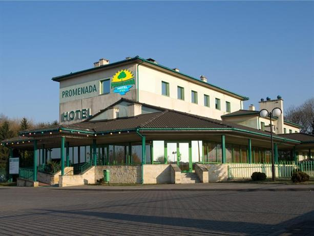 Gromada Borki Hotel Radom - dream vacation