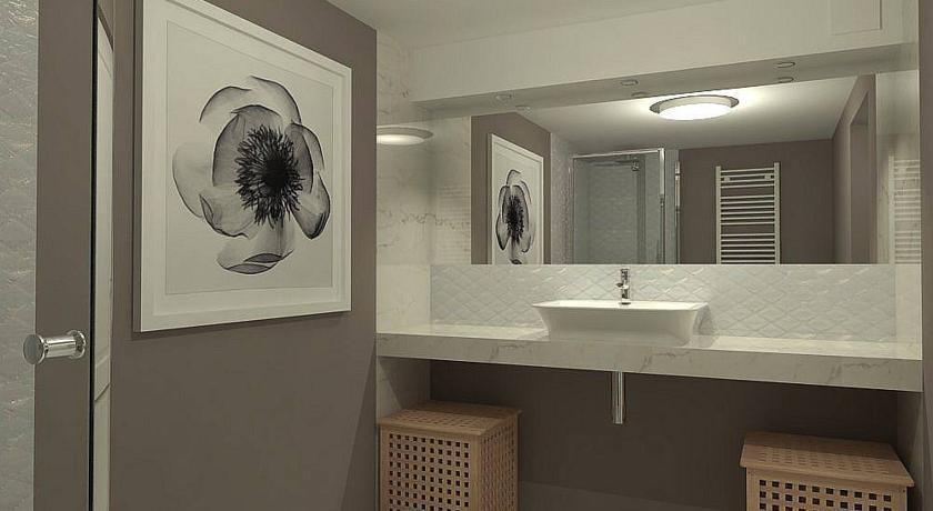 Dom & House - Apartamenty WaterLane - dream vacation