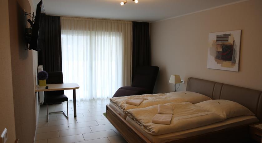 Hotel Fruerlund Flensburg - dream vacation