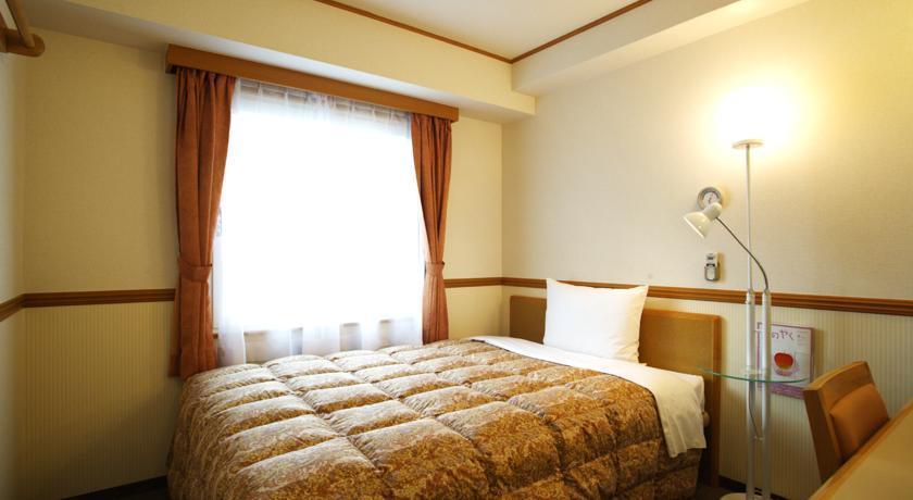 Toyoko Inn Okayama Eki Nishiguchi Hiroba - dream vacation