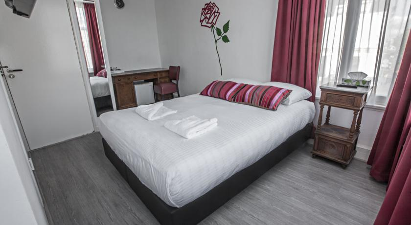 Hotel/Cate Da Vinci - dream vacation
