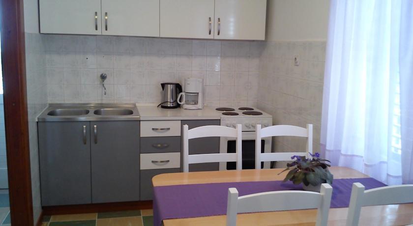 Apartments Jure Miljak - dream vacation