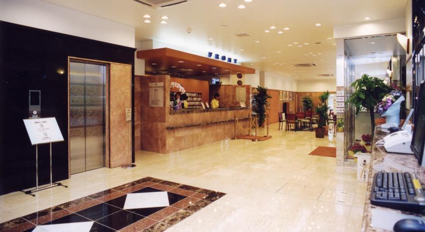 Toyoko Inn Mitoeki Minamiguchi - dream vacation