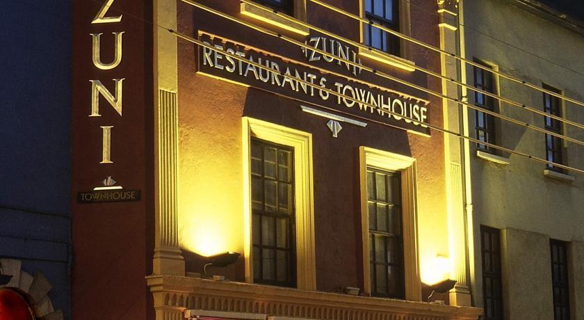 Zuni Hotel - dream vacation