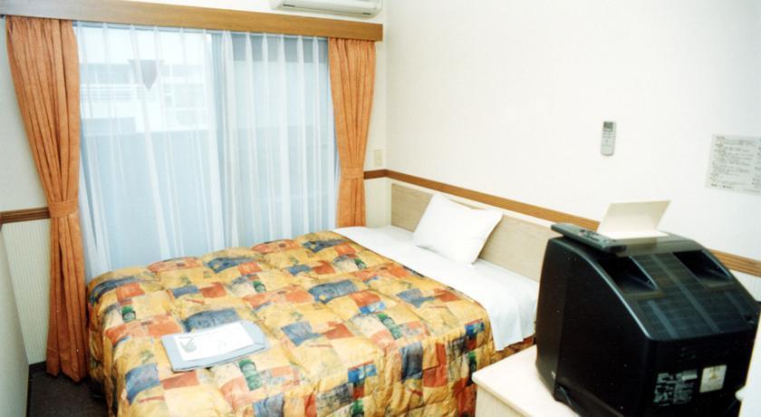 Toyoko Inn Yokohama Nishi-guchi - dream vacation
