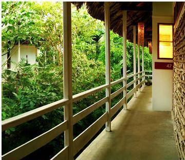 Hotel Maya Internacional - dream vacation