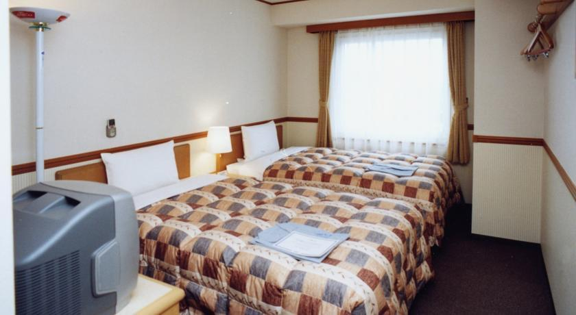 Toyoko Inn Himejieki Shinkansen Minamiguchi - dream vacation