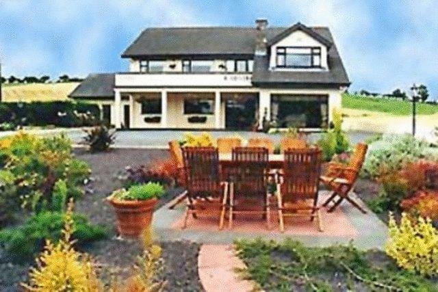 Glendale House Bed & Breakfast Killarney - dream vacation