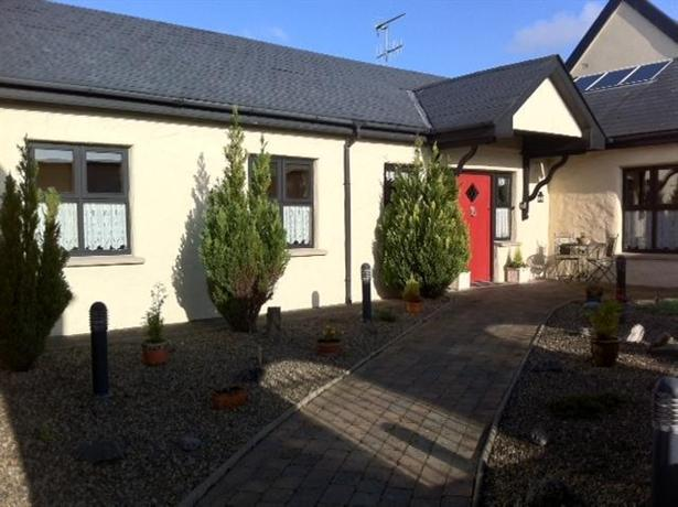 The Courtyard Bunratty - dream vacation