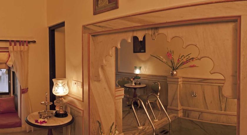 Hotel Udai Kothi - dream vacation