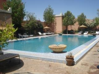 Hotel Kasbah Lamrani - dream vacation