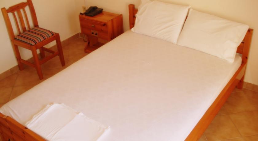 Paradise Hotel Kastro Kilinis - dream vacation