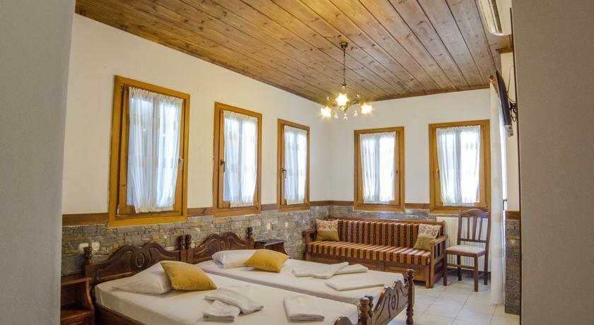 Hotel Agnadi - dream vacation