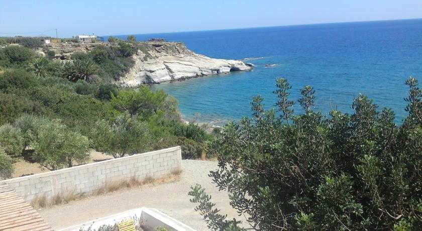 Eden Beach Apartments - dream vacation