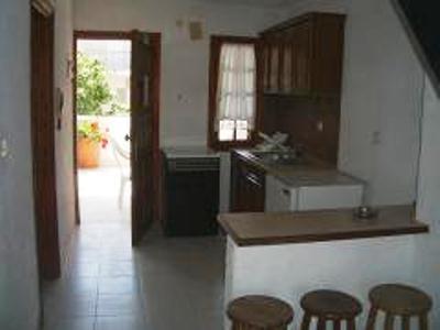 Tzogalis Apartments - dream vacation