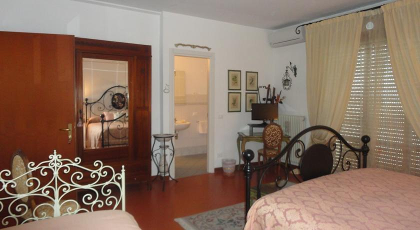 Cisanello House - dream vacation
