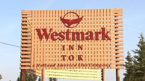 Westmark Tok, a Holland America Line Company