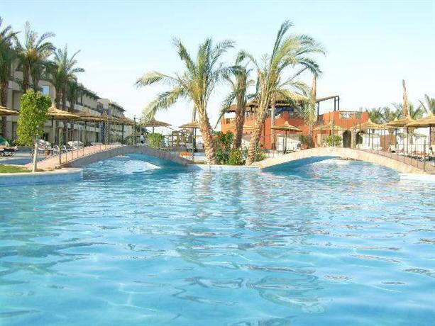 Panorama Bungalows Aqua Park Hurghada - dream vacation