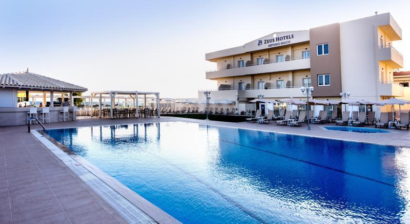 Neptuno Mareblue Hotel & Resort - dream vacation