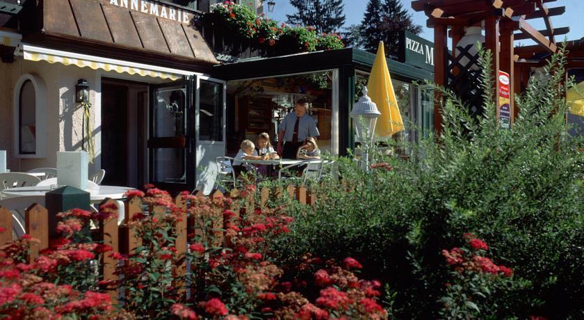 Hotel Garni Lisa Cafe Annemarie - dream vacation
