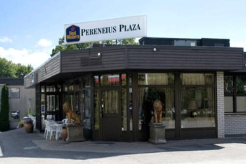 Perenius Plaza Hotel - dream vacation