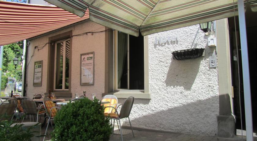 Hotel Hirschen Schaffhausen - dream vacation