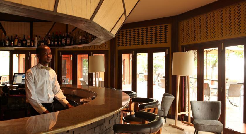 Omali Lodge Boutique Hotel - dream vacation