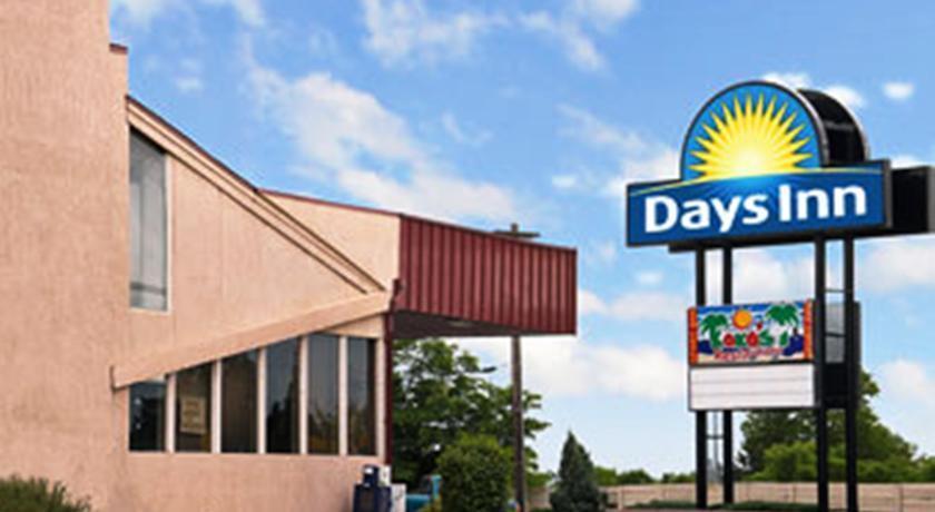Days Inn Denver Central