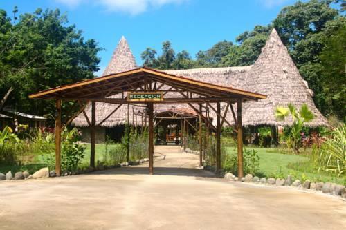 La Foresta Nature Resort Quepos - dream vacation