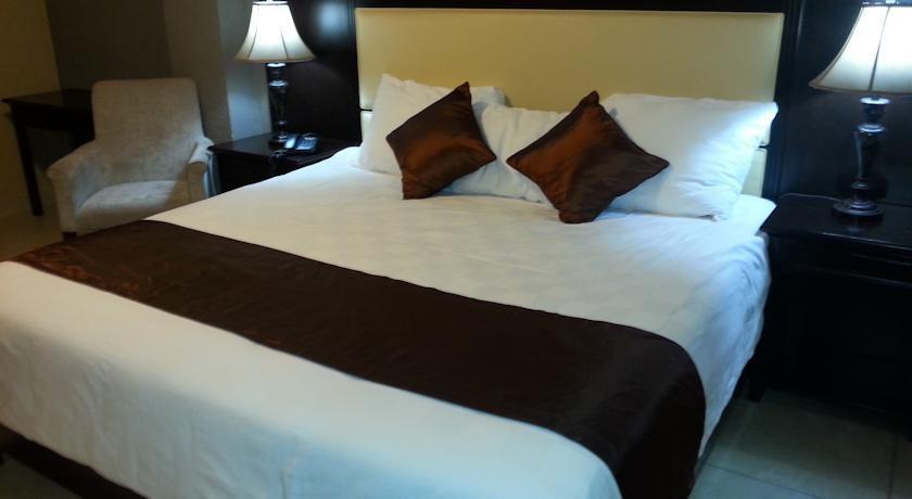 International Hotel David Chiriqui - dream vacation