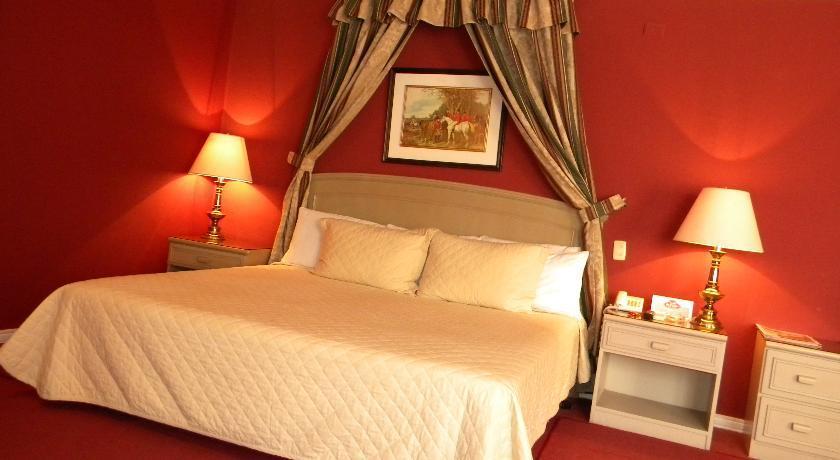 Royal Lodge Hotel Santa Cruz Bolivia - dream vacation