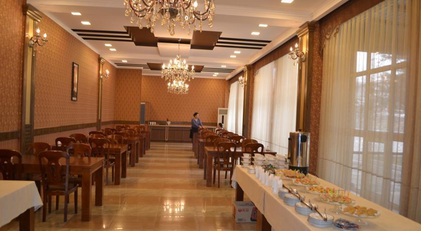 Hotel Orto Asia - dream vacation