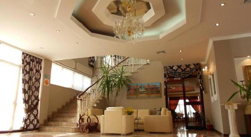 Univers Hotel Elbasan - dream vacation