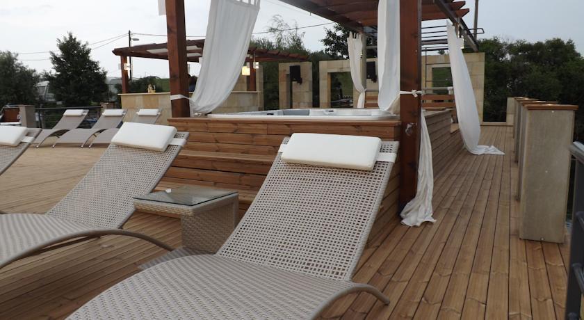 Butik Design Rooms - dream vacation